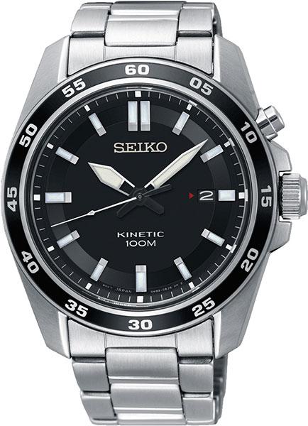 Мужские часы Seiko SKA785P1