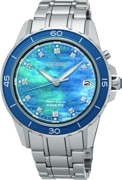 Мужские часы Seiko SKA873P1