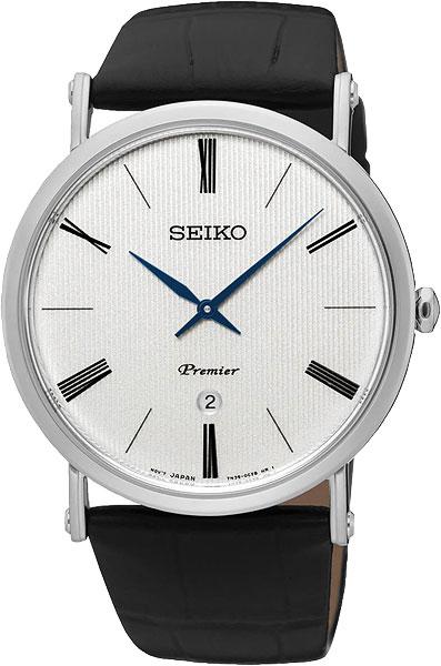 Мужские часы Seiko SKP395P1 все цены
