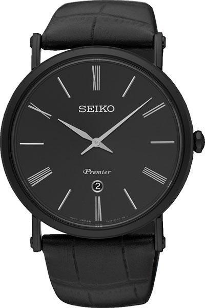 Мужские часы Seiko SKP401P1
