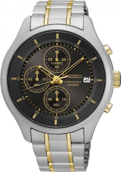 Часы Seiko SKS543P1 Часы Essence ES-D927.110