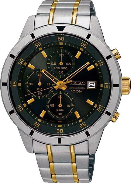 Мужские часы Seiko SKS565P1 u7 2016 новая мода силиконовая и нержавеющая сталь браслет мужчины изделий 18k позолоченный браслеты