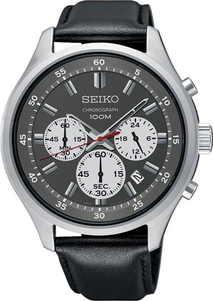 Мужские часы Seiko SKS595P1 все цены