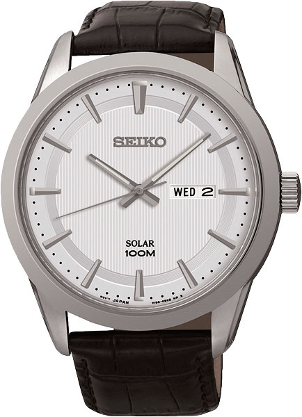 Мужские часы Seiko SNE359P2