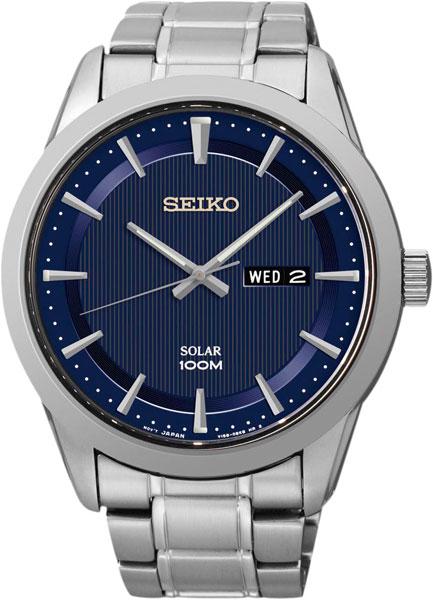 Мужские часы Seiko SNE361P1
