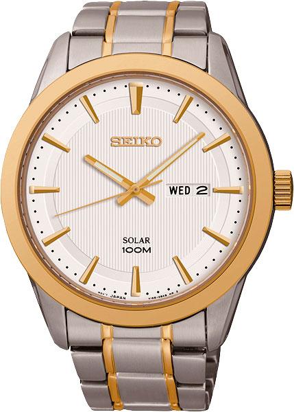 Мужские часы Seiko SNE364P1