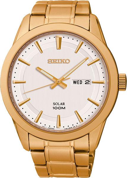 Мужские часы Seiko SNE366P1 seiko sne366p1 seiko