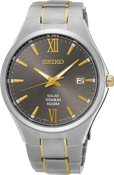 Мужские часы Seiko SNE409P1