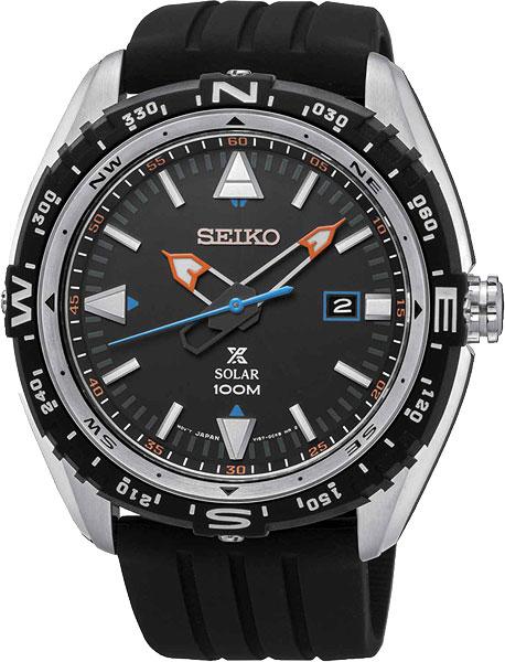 Мужские часы Seiko SNE423P1 все цены