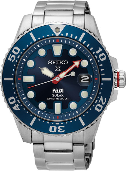 Мужские часы Seiko SNE435P1