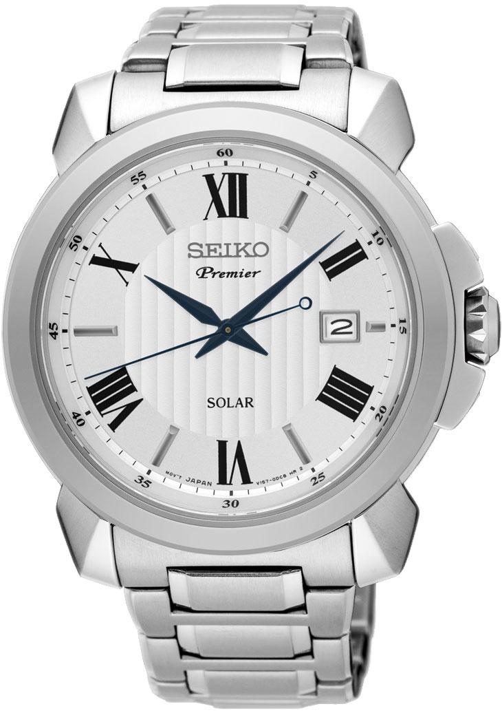 Мужские часы Seiko SNE453P1 все цены