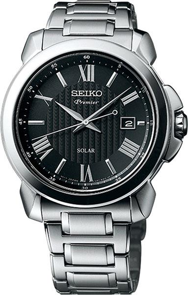 Мужские часы Seiko SNE455P1 все цены