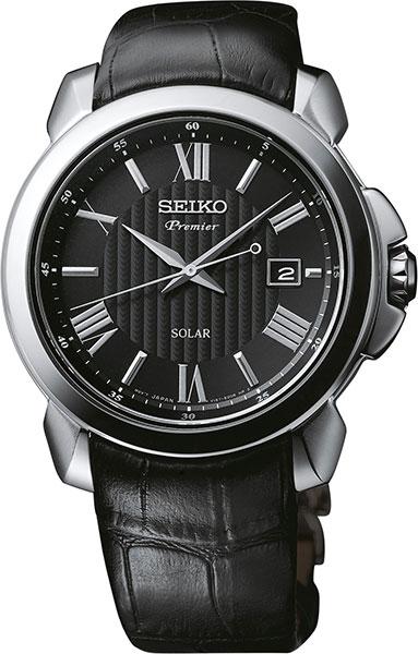 Мужские часы Seiko SNE455P2 все цены