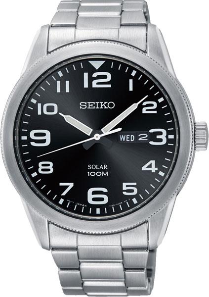 Мужские часы Seiko SNE471P1
