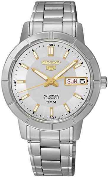 где купить Женские часы Seiko SNK897K1 по лучшей цене