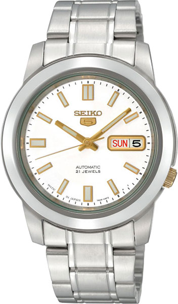 Мужские часы Seiko SNKK07K1 недорго, оригинальная цена