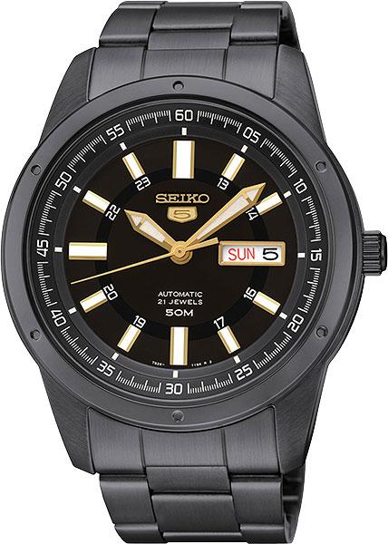 Мужские часы Seiko SNKN17K1