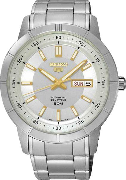 Мужские часы Seiko SNKN53K1