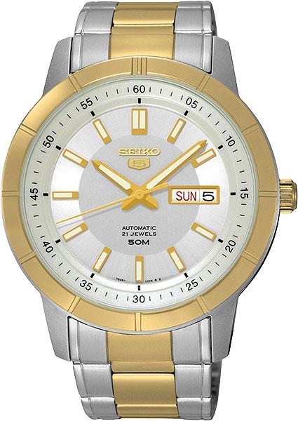 Мужские часы Seiko SNKN58K1