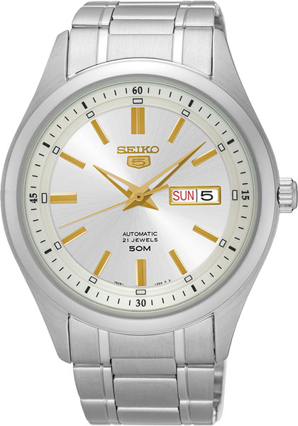 Мужские часы Seiko SNKN87K1