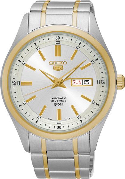 Мужские часы Seiko SNKN92K1 все цены