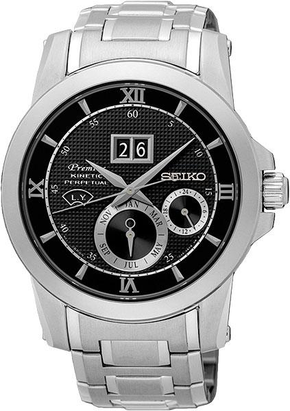 Мужские часы Seiko SNP135P1