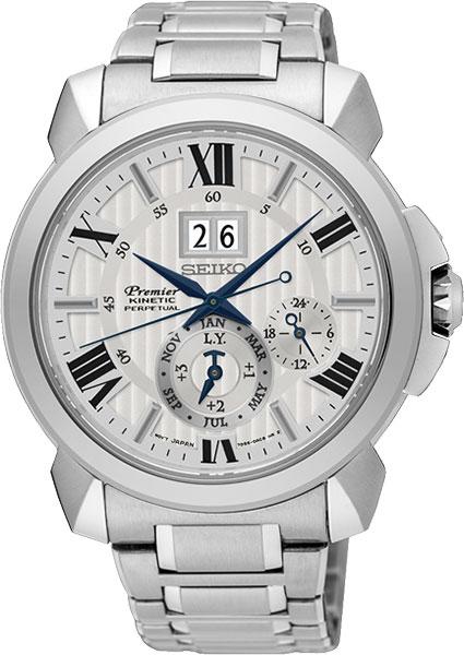 Мужские часы Seiko SNP139P1 цена и фото
