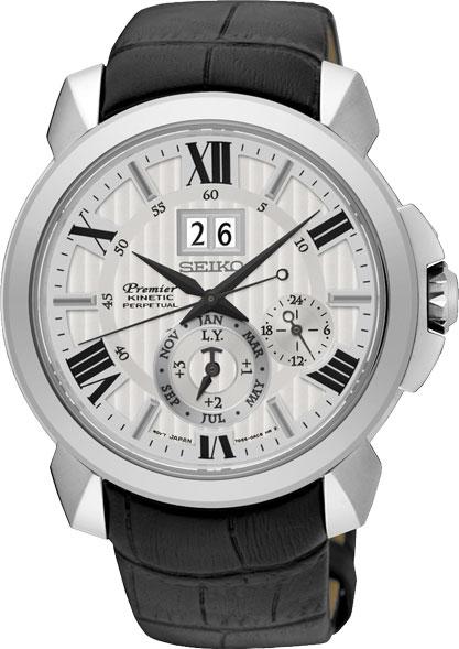 Мужские часы Seiko SNP143P1