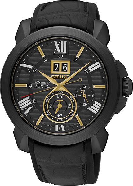 Мужские часы Seiko SNP145P1