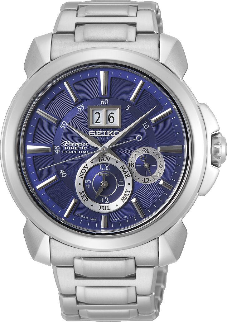 Мужские часы Seiko SNP161P1