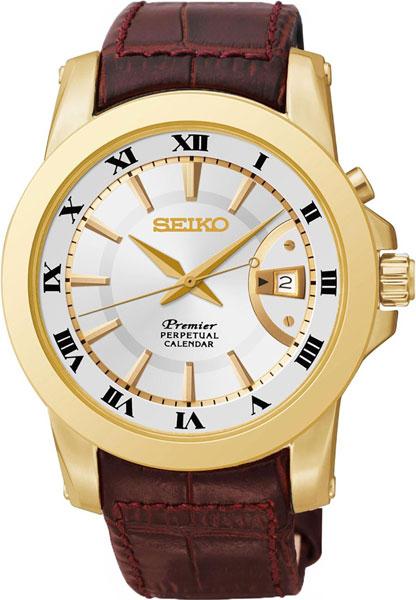Мужские часы Seiko SNQ144P1 все цены