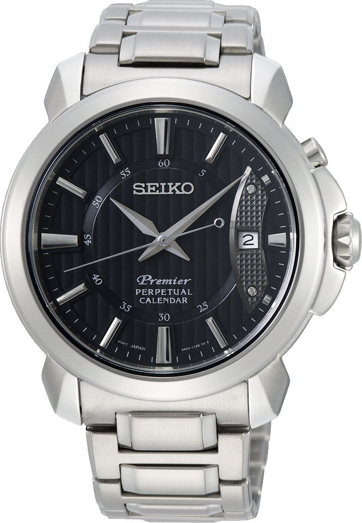 лучшая цена Мужские часы Seiko SNQ159P1