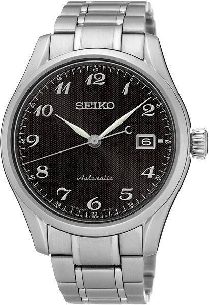 Мужские часы Seiko SPB037J1-ucenka цена