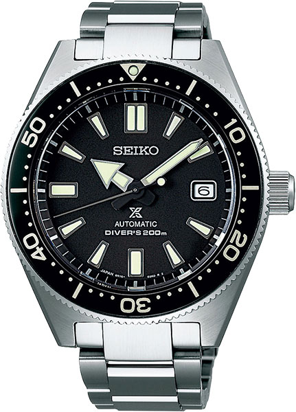 Мужские часы Seiko SPB051J1