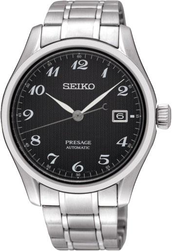 Мужские часы Seiko SPB065J1 все цены