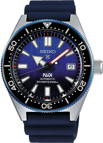 Мужские часы Seiko SPB071J1