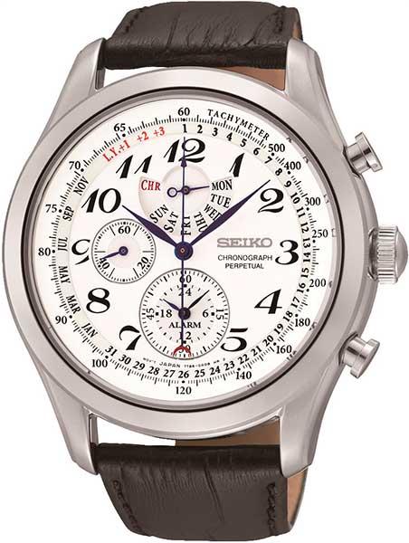 Мужские часы Seiko SPC131P1