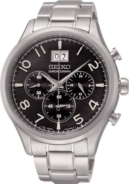 цена Мужские часы Seiko SPC153P1 онлайн в 2017 году