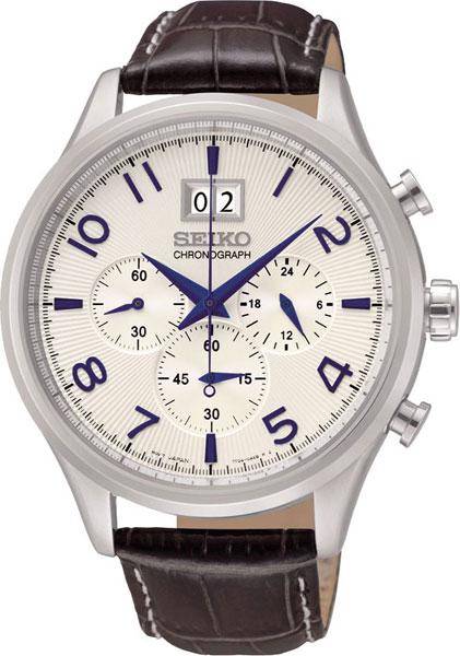 где купить Мужские часы Seiko SPC155P1 по лучшей цене