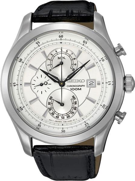 Фото - Мужские часы Seiko SPC163P2 бензиновая виброплита калибр бвп 13 5500в