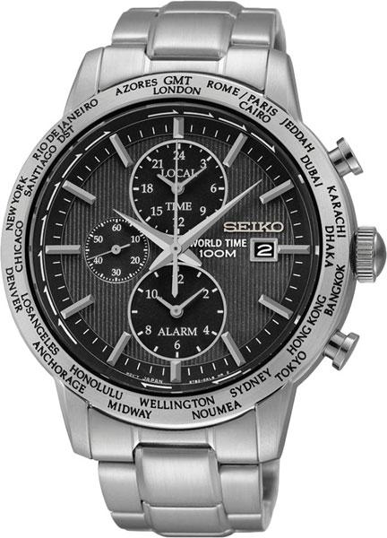 Мужские часы Seiko SPL049P1 seiko spl049p1