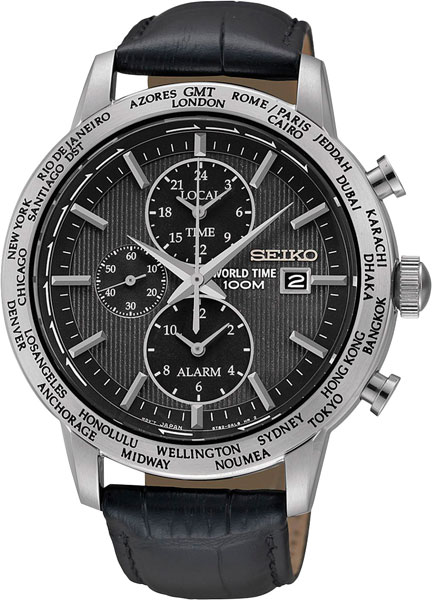 Мужские часы Seiko SPL049P2 seiko cs dress spl049p2