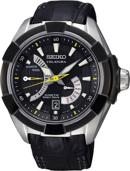 где купить Мужские часы Seiko SRH015P2 по лучшей цене