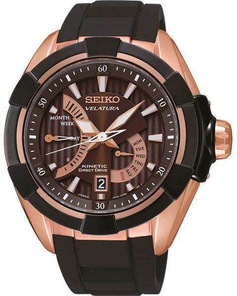 Мужские часы Seiko SRH020P1 seiko srh020p1