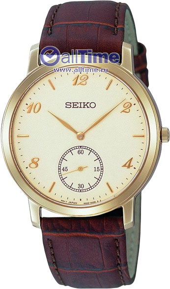 Seiko SPC083P2. Цена, купить Мужские часы Seiko