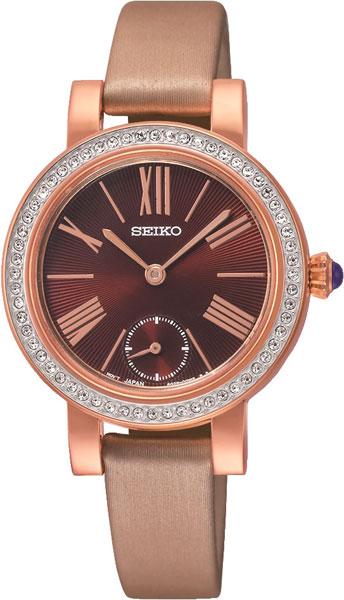 Женские часы Seiko SRK032P1 цена и фото