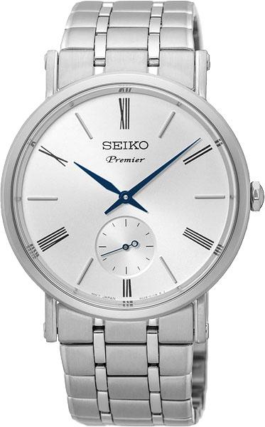 Мужские часы Seiko SRK033P1