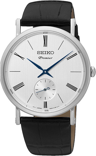 цена Мужские часы Seiko SRK035P1 онлайн в 2017 году
