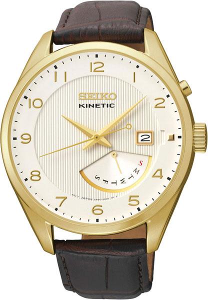 цена Мужские часы Seiko SRN052P1 онлайн в 2017 году