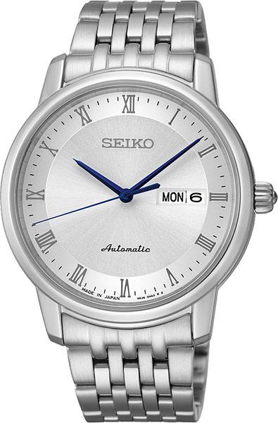 Мужские часы Seiko SRP691J1